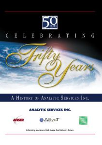 A History of Analytic Services Inc. (1958-2008)