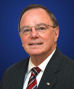 Carmen J. Spencer; President & Chief Executive Officer