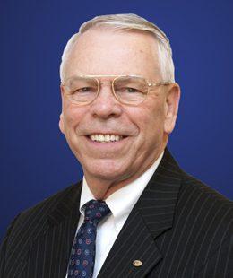MG Daniel V. Wright, USA (Ret.) Senior Vice President General Counsel & Corporate Secretary