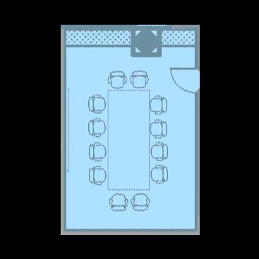 Huddleson_Room_Floorplan_Blue