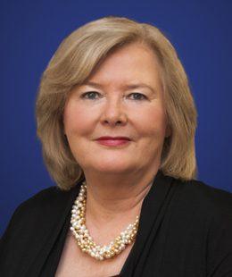 Joanne O. Isham Former Deputy Director, National Geospatial-Intelligence Agency