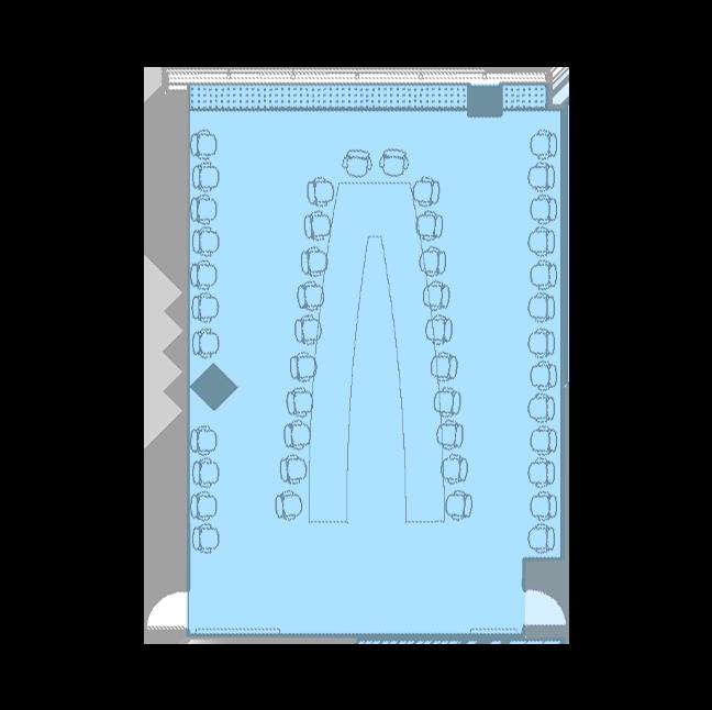 Platt_Board_Room_Floorplan_Blue