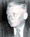 RAND President Frank Collbohm