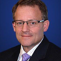 CHRIS VAN METRE; ATI President and CEO