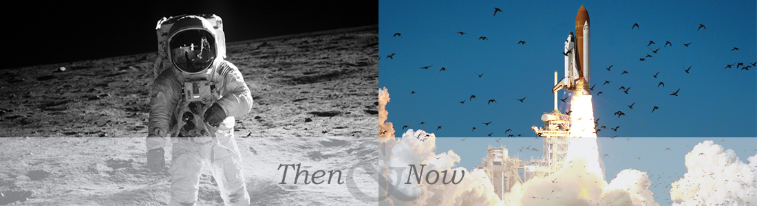 ANSER Then & Now 1964