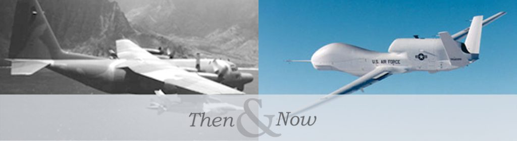 ANSER Then & Now 1971